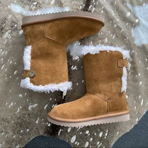 Kookaburra by ugg boots 8 new